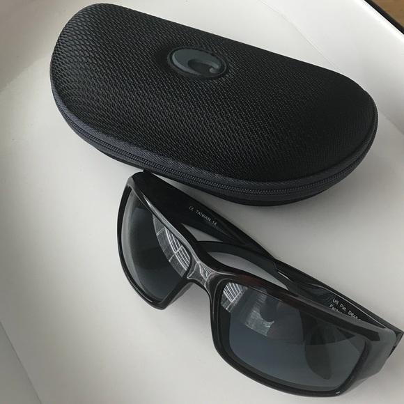 bfbc09e108f Costa Other - Costa Del Mar Fantail 580P Sunglasses